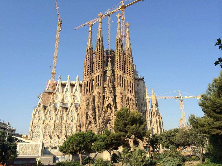 Wyjazdy do Barcelony
