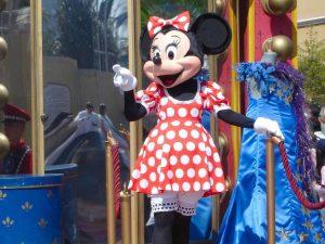 Disneyland wycieczki szkolne