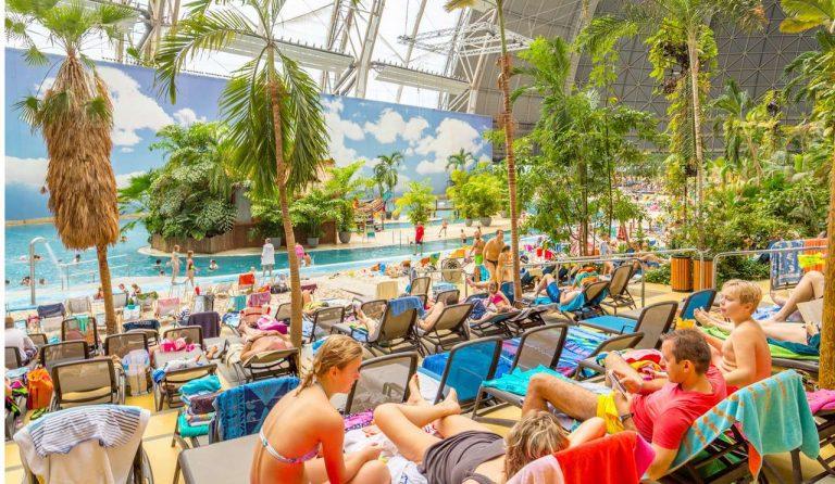 Wycieczki i bilety Tropical Islands