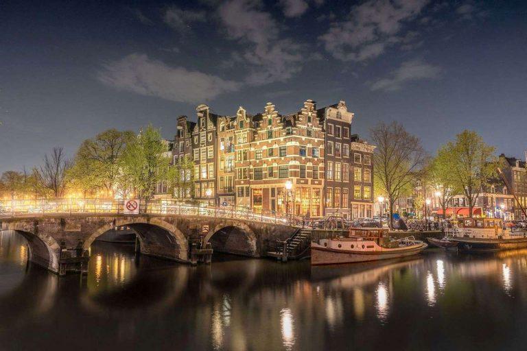 Wyjazdy do Amsterdamu