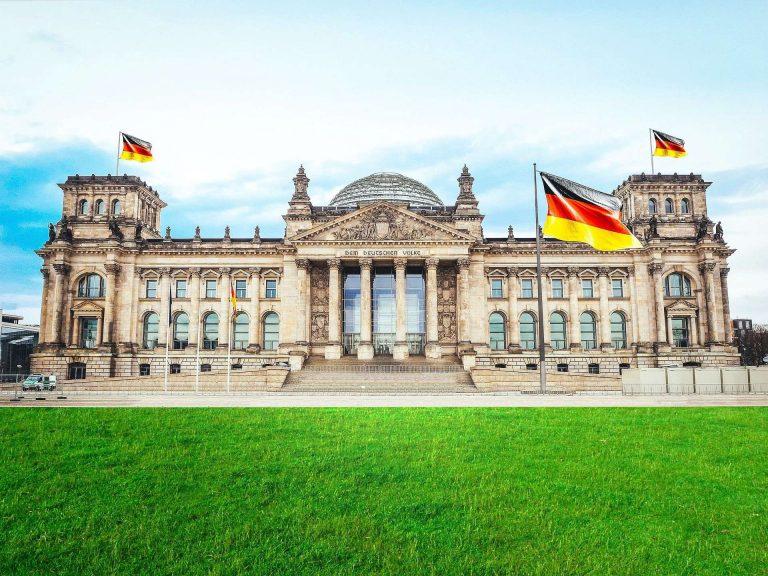 Wyjazdy do Berlina
