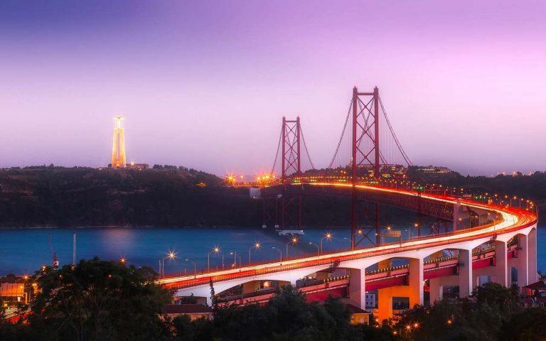 Wyjazdy do Lizbony