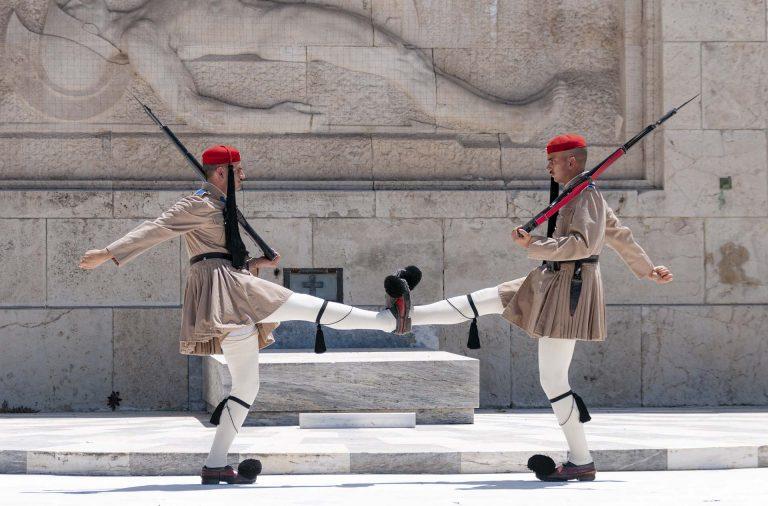 Wyjazdy do Aten