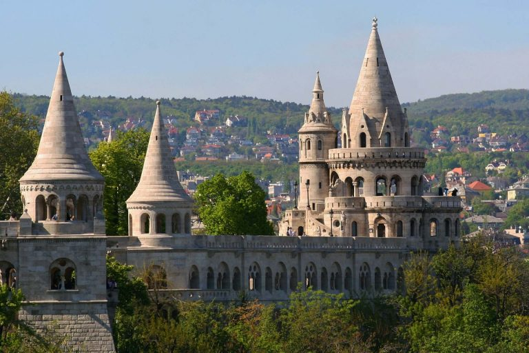 Wyjazdy do Budapesztu
