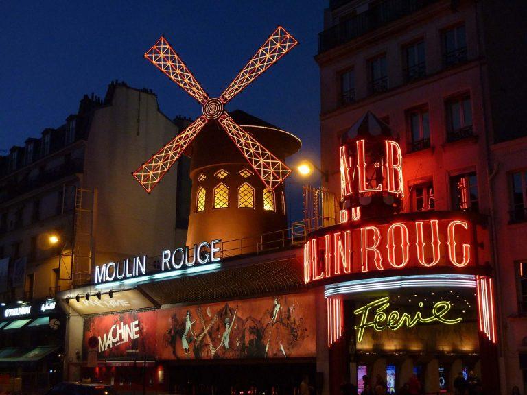Wyjazdy do Paryża