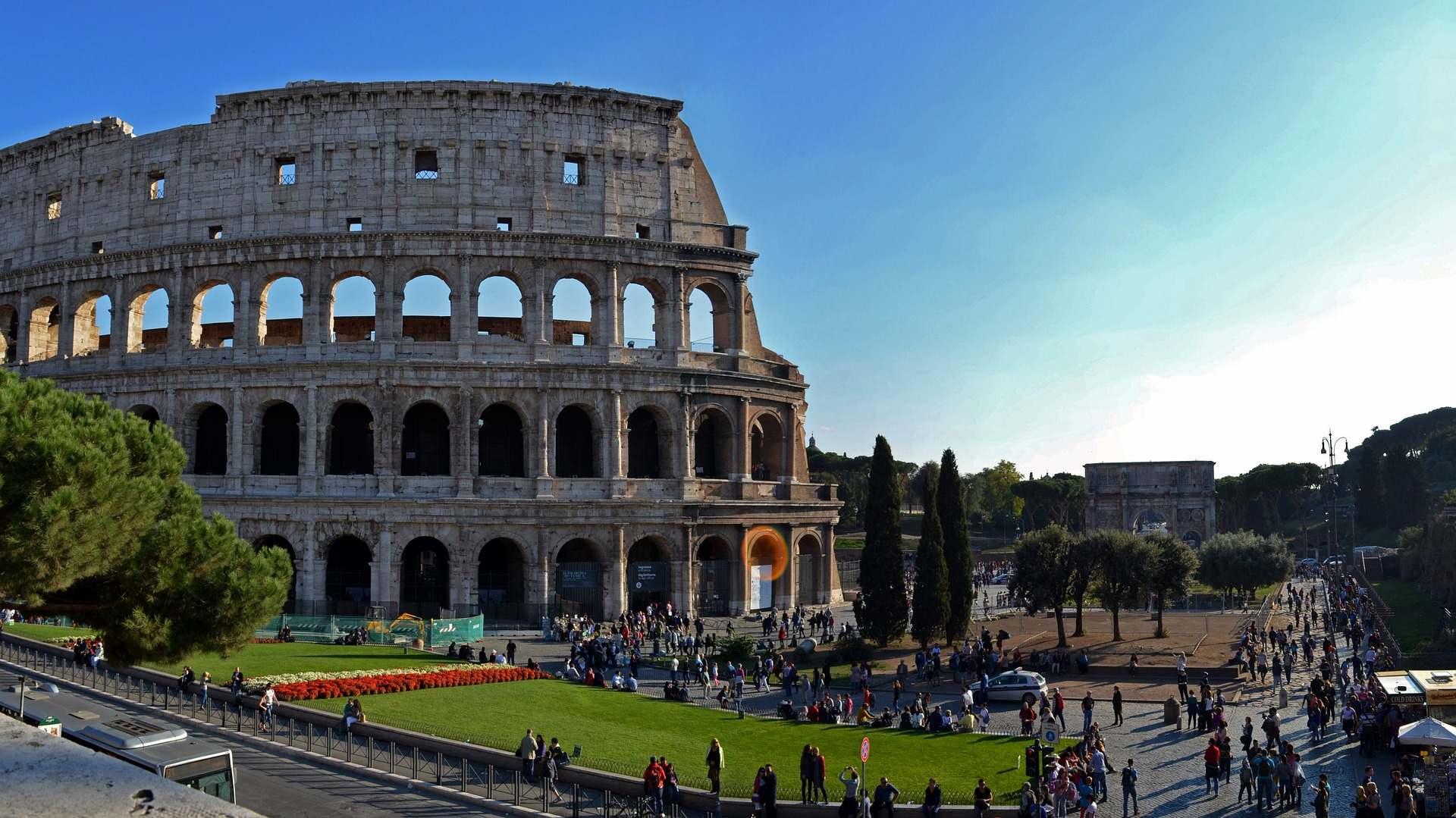Wyjazdy do Rzymu